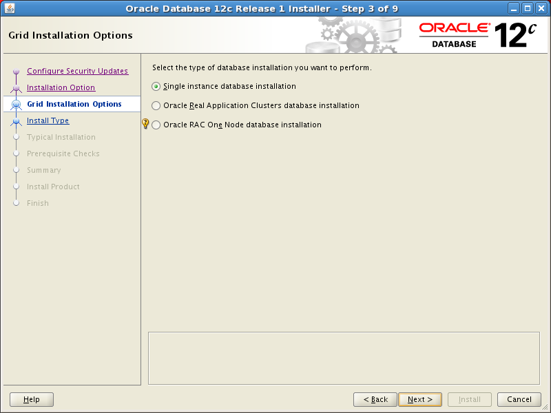 2014-07-26 23_23_13-Oracle 12c 12102 [Running] - Oracle VM VirtualBox