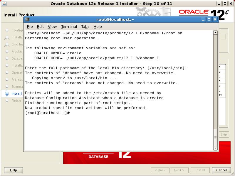 2014-07-26 23_44_53-Oracle 12c 12102 [Running] - Oracle VM VirtualBox