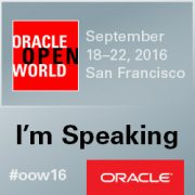 oow i'm speaking logo